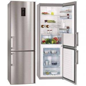 frigorifero aeg